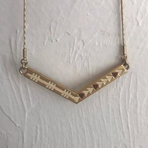 Madewell long Necklace